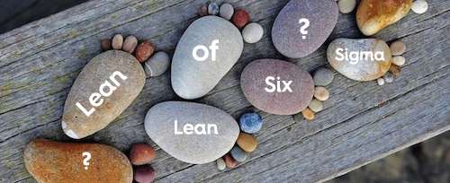 Lean of Lean Six Sigma